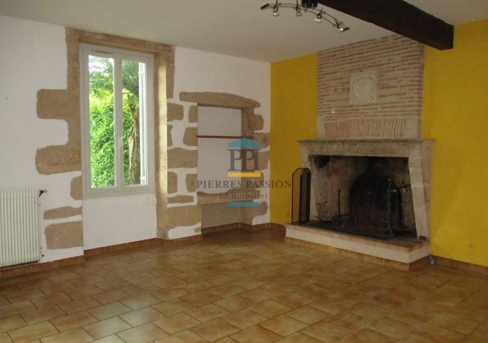 For rent Le Pian Sur Garonne 330401562 Pierres passion immobilier