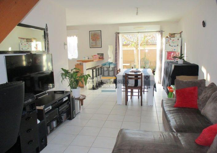 A louer Saint Pierre D'aurillac 330401601 Pierres passion immobilier