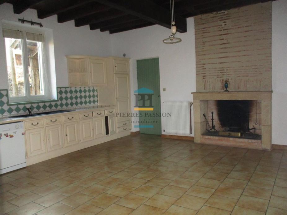 A vendre Saint Macaire 330401602 Pierres passion immobilier