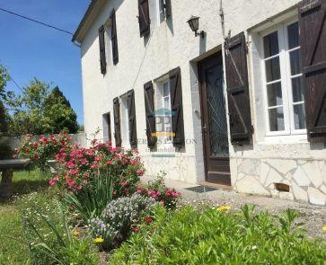 For sale Saint Maixant  330401619 Pierres passion immobilier
