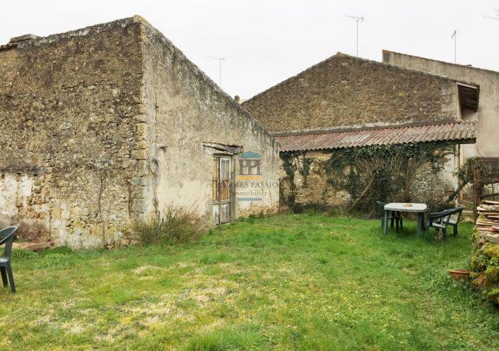 A vendre Caudrot 330401626 Pierres passion immobilier