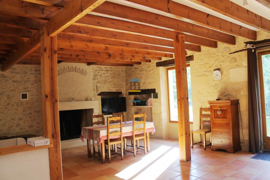 A vendre Langon 330401646 Pierres passion immobilier