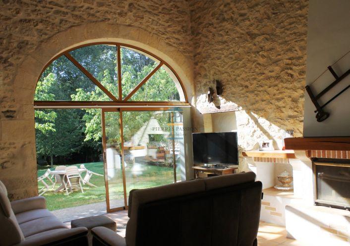 A vendre Verdelais 330401646 Pierres passion immobilier