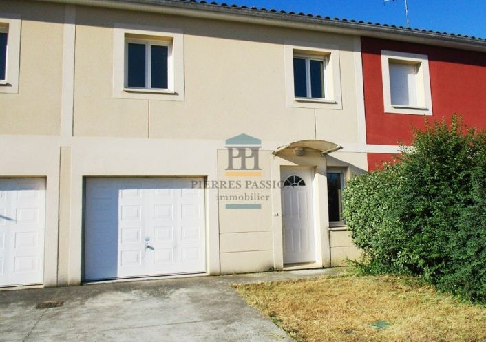 For rent Saint Pierre D'aurillac 330401650 Pierres passion immobilier