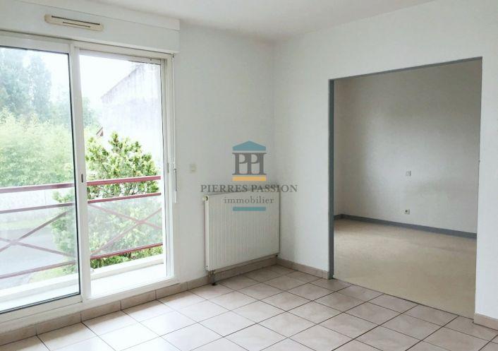 A vendre Appartement Langon | Réf 330401653 - Pierres passion immobilier