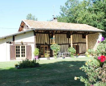 A vendre Bazas  330401688 Pierres passion immobilier