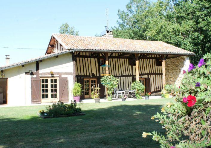 A vendre Langon 330401688 Pierres passion immobilier