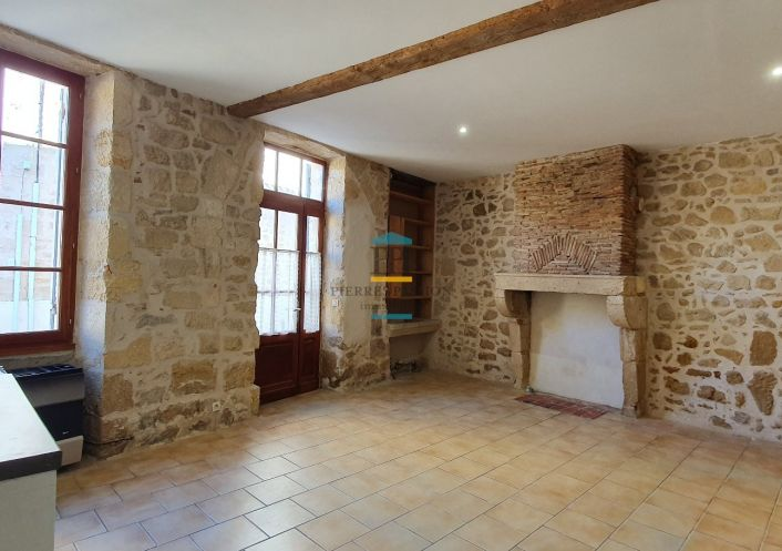 For rent Saint Macaire 330401702 Pierres passion immobilier