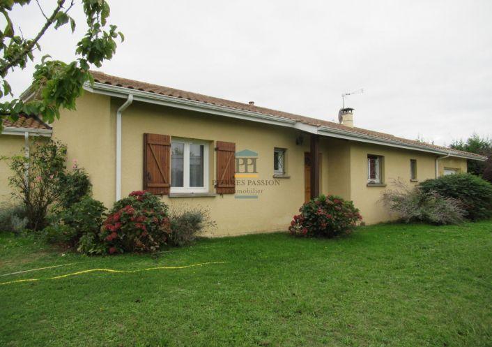 A vendre Auros 330401712 Pierres passion immobilier