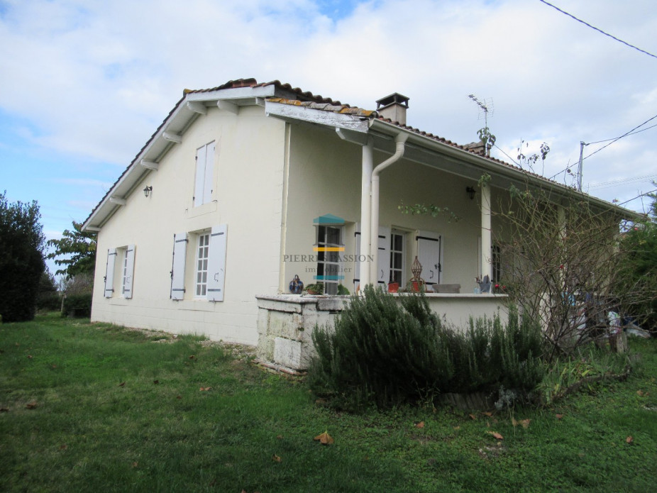 A vendre  Seyches | Réf 330401722 - Pierres passion immobilier