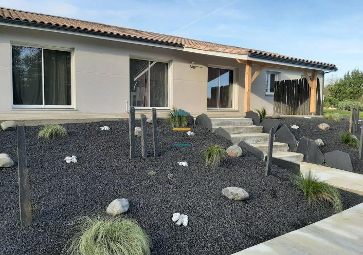 A vendre Pavillon Langon | Réf 330401732 - Pierres passion immobilier
