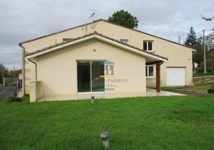 For rent La Reole 330401734 Pierres passion immobilier