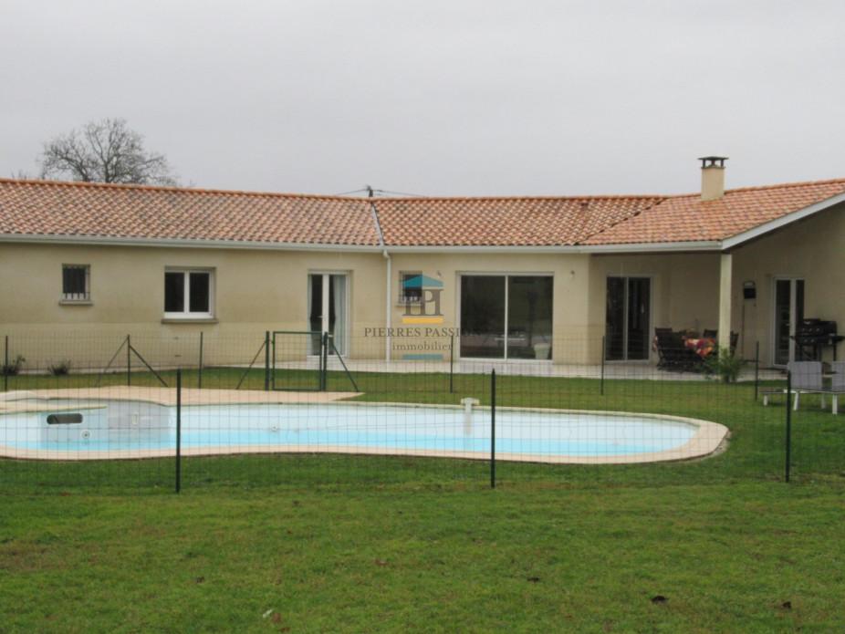 A vendre Monsegur 330401749 Pierres passion immobilier