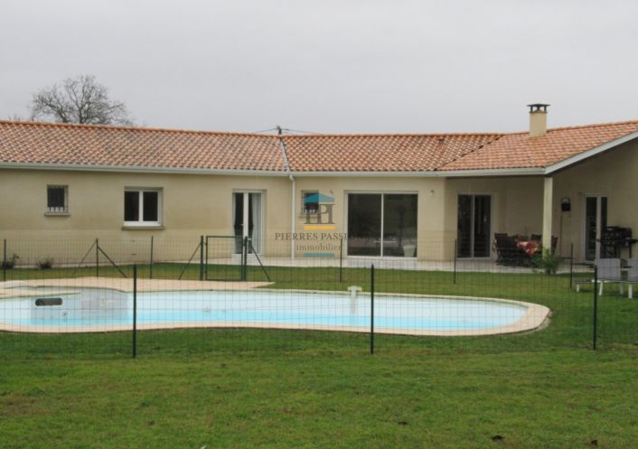 A vendre Monsegur 330401749 Pierres passion immobilier