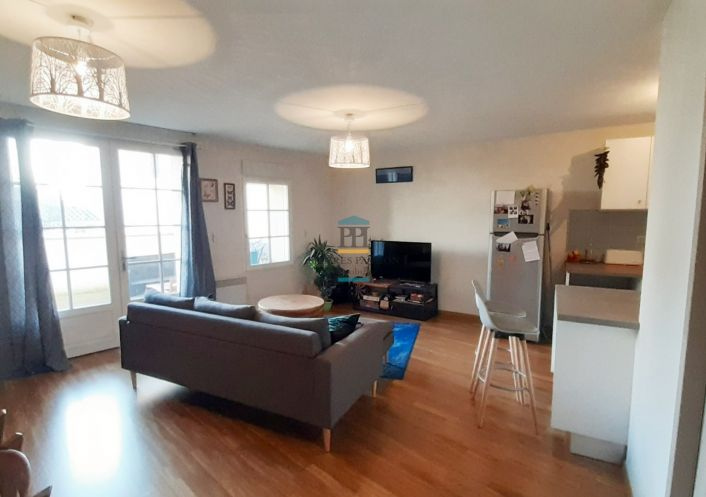 A louer Appartement Langon | Réf 330401755 - Pierres passion immobilier