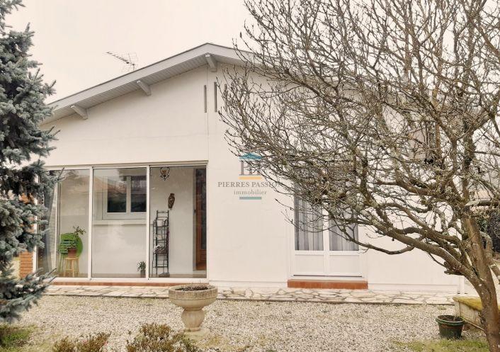 A vendre Podensac 330401762 Pierres passion immobilier