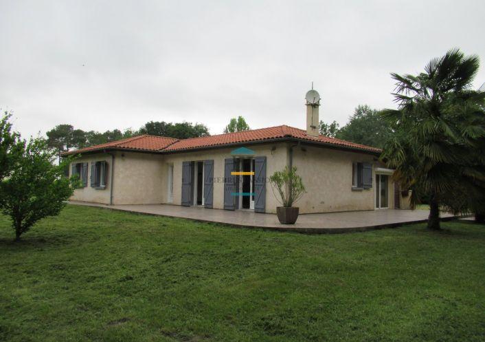 A vendre Maison rénovée Langon | Réf 330401773 - Pierres passion immobilier