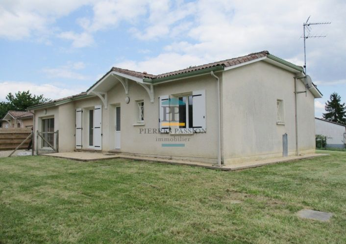 For rent La Reole 330401777 Pierres passion immobilier