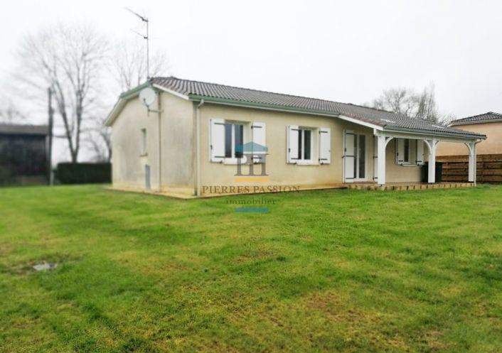 A louer La Reole 330401777 Pierres passion immobilier