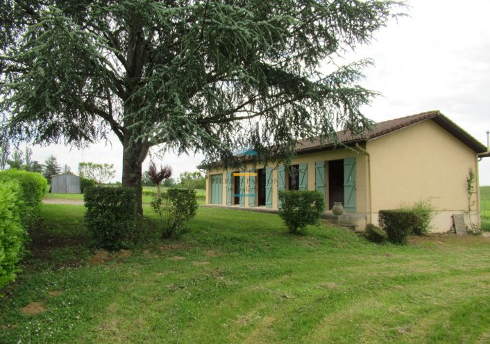 A vendre Saint Vivien De Monsegur 330401778 Pierres passion immobilier
