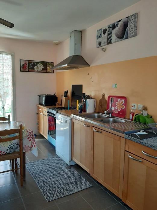 A vendre Morizes 330401785 Pierres passion immobilier