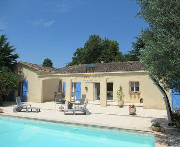 For sale  La Reole | Réf 330401799 - Pierres passion immobilier