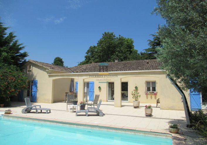 A vendre Villa La Reole | Réf 330401799 - Pierres passion immobilier
