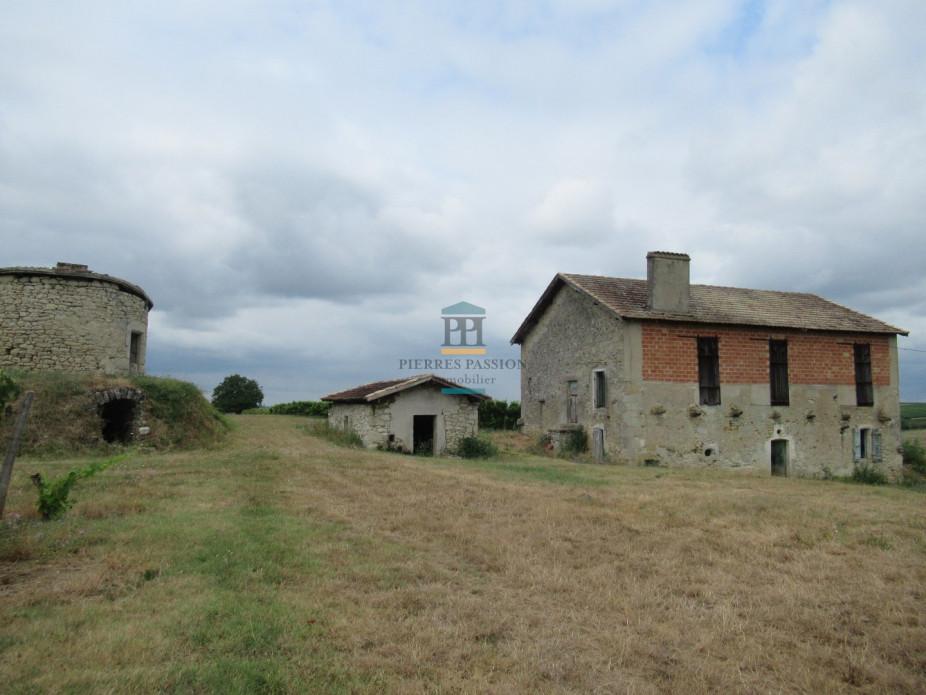 A vendre Monsegur 330401800 Pierres passion immobilier