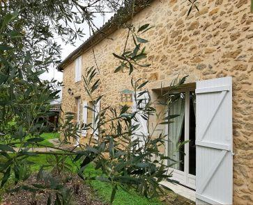 For sale  Saint Pardon De Conques | Réf 330401826 - Pierres passion immobilier