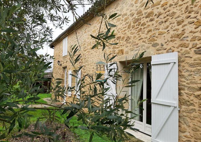 A vendre Maison Saint Pardon De Conques | Réf 330401826 - Pierres passion immobilier