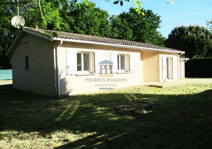 For rent Maison individuelle Toulenne | R�f 330401842 - Pierres passion immobilier