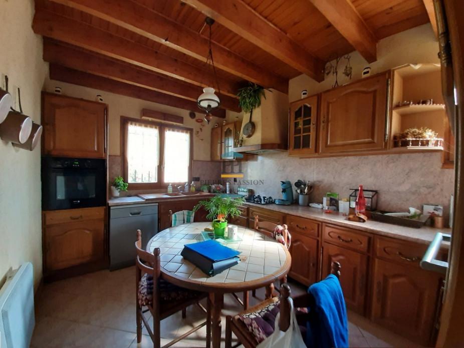A vendre  Targon | Réf 330401848 - Pierres passion immobilier
