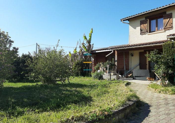 A vendre Maison Targon | Réf 330401848 - Pierres passion immobilier