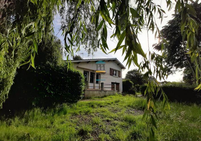 A vendre Maison La Reole | Réf 330401855 - Pierres passion immobilier