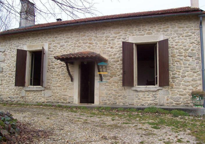 A vendre Maison de campagne Sauveterre De Guyenne | Réf 330401862 - Pierres passion immobilier