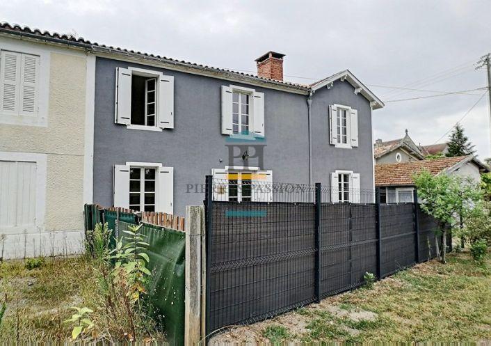 A louer Maison de campagne Prechac | Réf 330401883 - Pierres passion immobilier
