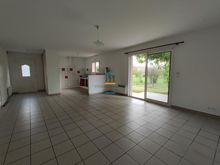 A vendre  Grignols | Réf 330401884 - Pierres passion immobilier