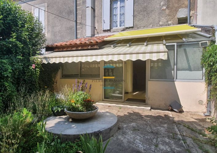 A louer Maison de village Grignols | Réf 330401885 - Pierres passion immobilier