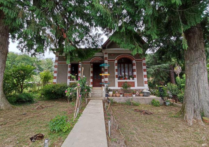 A vendre Maison La Reole | Réf 330401886 - Pierres passion immobilier