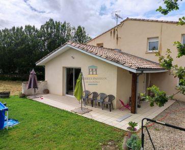 A vendre  Saint Hilaire De La Noaille | Réf 330401893 - Pierres passion immobilier