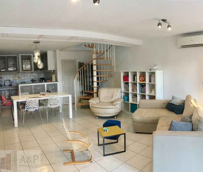 A vendre Ares 3304133 A&p immobilier
