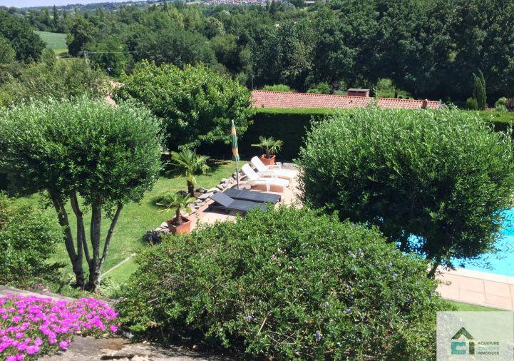 A vendre Villa d'architecte Rouffiac-tolosan | R�f 33053226 - Aquitaine consulting immobilier
