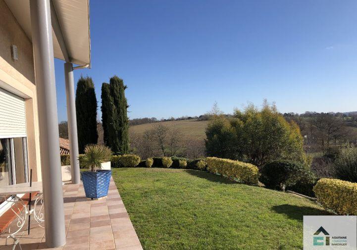 A vendre Villa d'architecte Rouffiac-tolosan   R�f 33053226 - Aquitaine consulting immobilier
