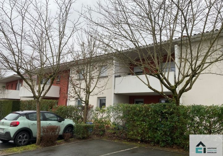 A vendre Genissac 33053228 Aquitaine consulting immobilier
