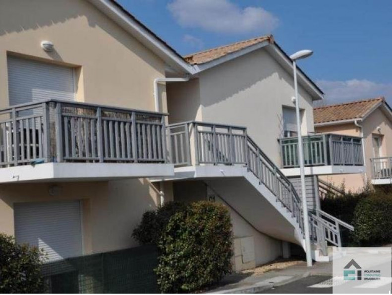 A vendre Montussan 33053245 Aquitaine consulting immobilier
