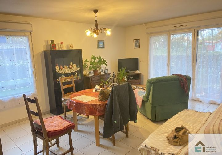 A vendre Appartement Audenge | R�f 33053251 - Aquitaine consulting immobilier