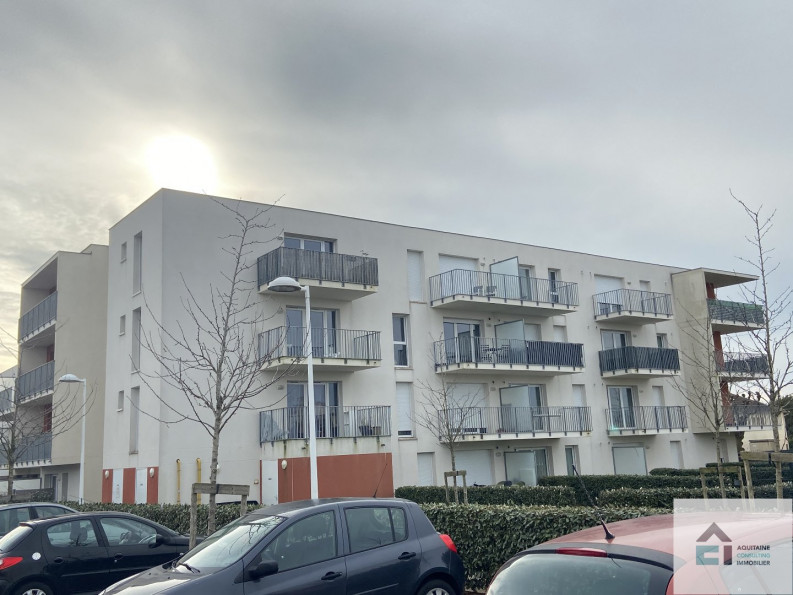 A vendre  Niort | Réf 33053286 - Aquitaine consulting immobilier