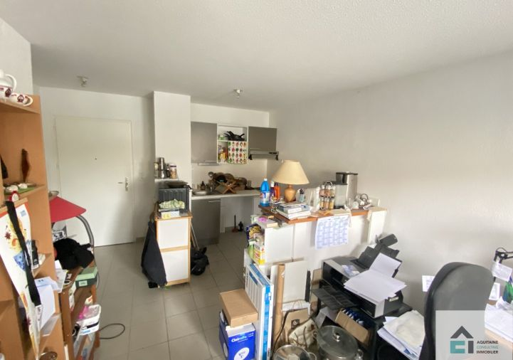 A vendre Appartement Niort | R�f 33053286 - Aquitaine consulting immobilier
