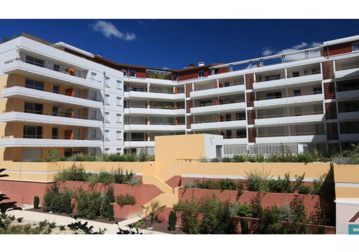 A vendre Appartement Toulouse | R�f 33053293 - Aquitaine consulting immobilier