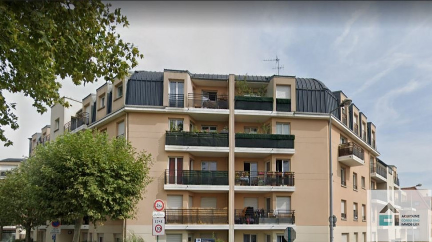 A vendre  Alfortville   Réf 33053300 - Aquitaine consulting immobilier